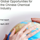 Global Opportunities for the Chinese Chemical Industry