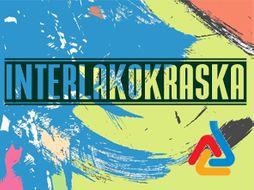 Interlakokraska 2019