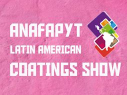 Latin American Coatings Show 2019