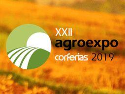 Agroexpo Corferias 2019