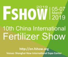 10th China International Fertilizer Show