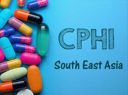 CPhI South East Asia 2019