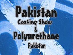 Pakistan Coating Show & Polyurethane Pakistan