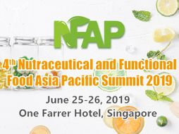 4th Nutraceutical and Functional Food Summit 2019
