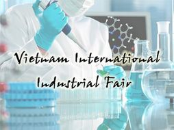 Vietnam International Industrial Fair 2018