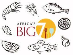 Africa's Big Seven