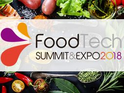 Food Tech Summit & Expo 2018