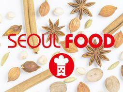 2019 Seoul Food