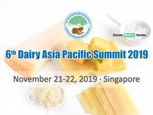 6th Diary Asia Pacific Summit 2019