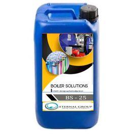 BS 25 Boiler Antiscalent