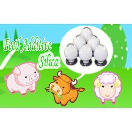 Feed additive precipitated silica---HS-185