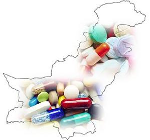 Pakistan's Pharmaceutical Industry 2017