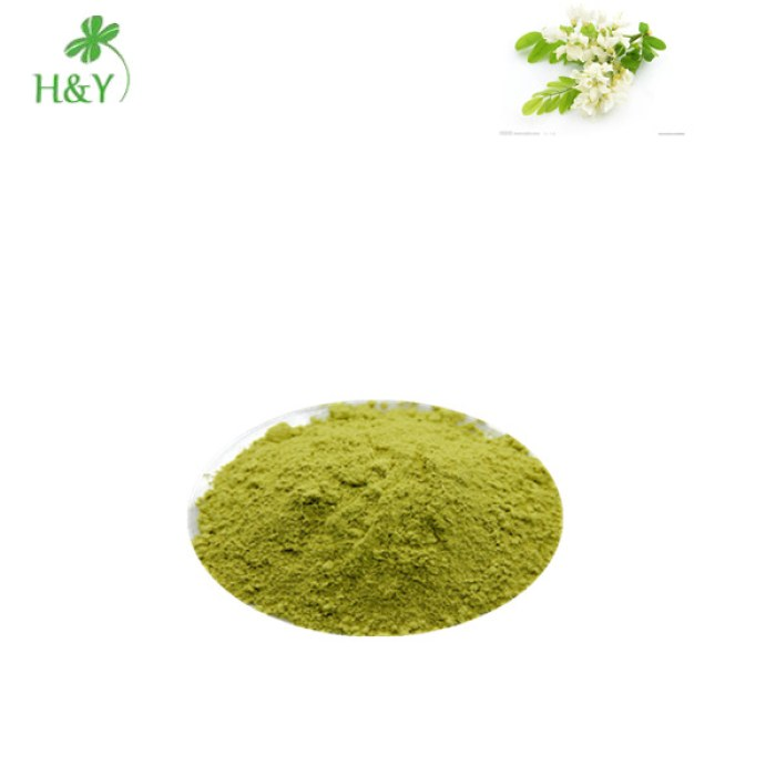 Natural sophora flower bud extract 98% quercetin