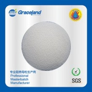 P-N Intumescent Flame Retardant for Polyolefin