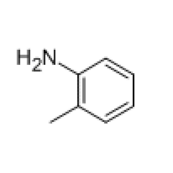 o-Toluidine (1-Amino-2-methylbenzene) (2-Aminotoluene )