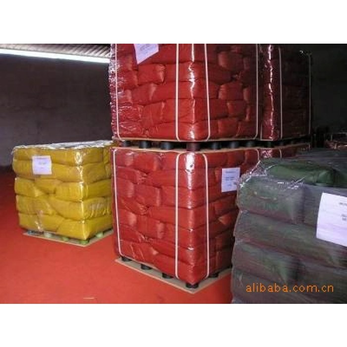 iron oxide red pigment widely used in construction industry