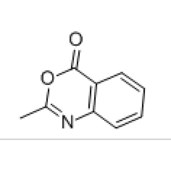 2-Methyl-4H-3,1-benzoxazin-4-one