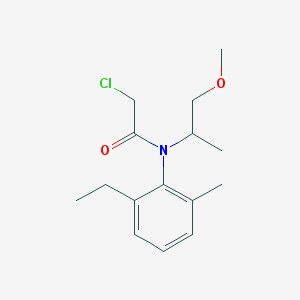 S-metolachlor Technical 96%