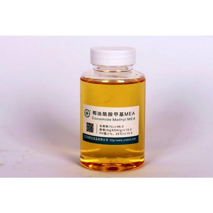 Cocamide methyl monoethanolamine (CMMEA)
