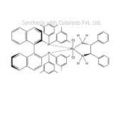 (R)-DM-BINAP RuCl2 (R,R)-DPEN