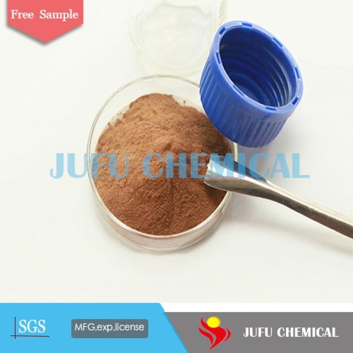 Fertilizer / Feed Granulation Adhesive Calcium Lignosulfonate