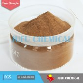 Industrial Grade Sodium LignoSulfonate as Concrete Admixture