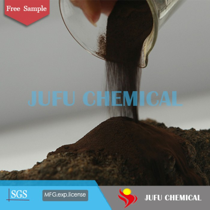 Construction Chemical/Compound Retarder Wood Pulp Lignin
