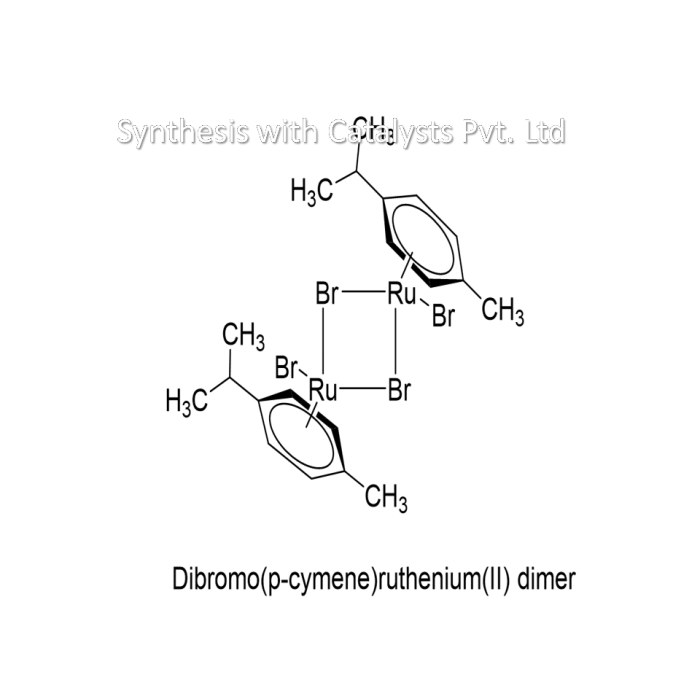 Dibromo(p-cymene)ruthenium(II) dimer