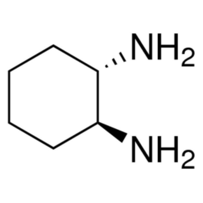(1S,2S)-(+)-1,2-Diaminocyclohexane