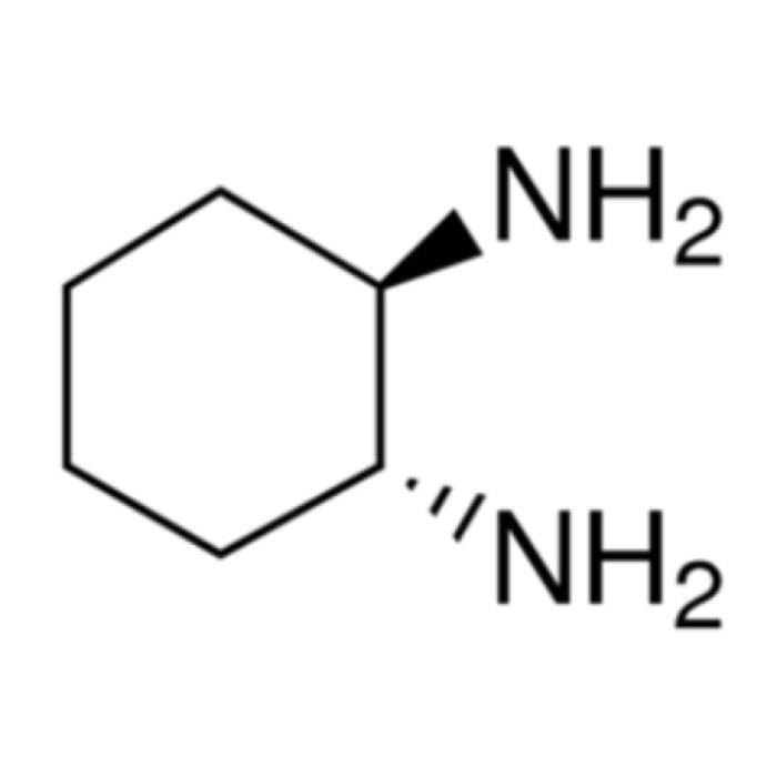(1R,2R)-(-)-1,2-Diaminocyclohexane