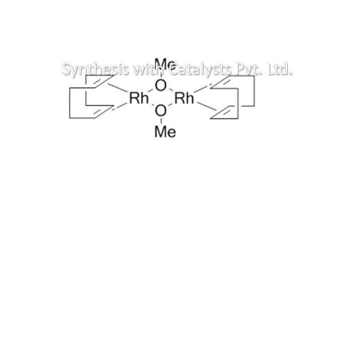 methoxy(cyclooctadiene)rhodium(i) dimer