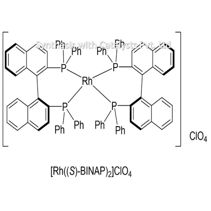 [Rh((S)-BINAP)2]ClO4
