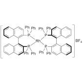 [Rh((S)-BINAP)2]BF4