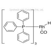 Tris(triphenylphosphine)rhodium(I) carbonyl hydride