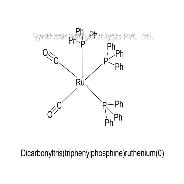 Dicarbonyltris(triphenylphosphine)ruthenium(0)