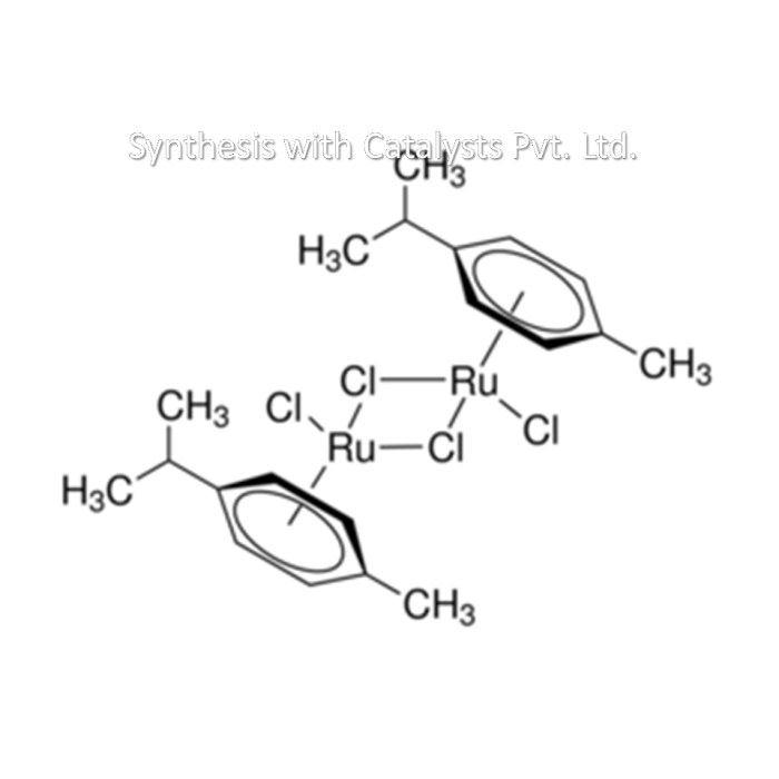 Dichloro(pcymene)ruthenium(II) dimer