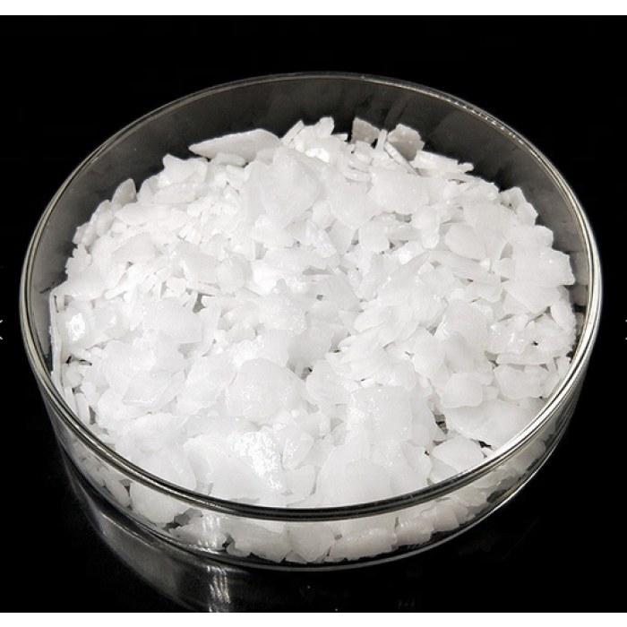 Caustic Soda Flakes 98.5%
