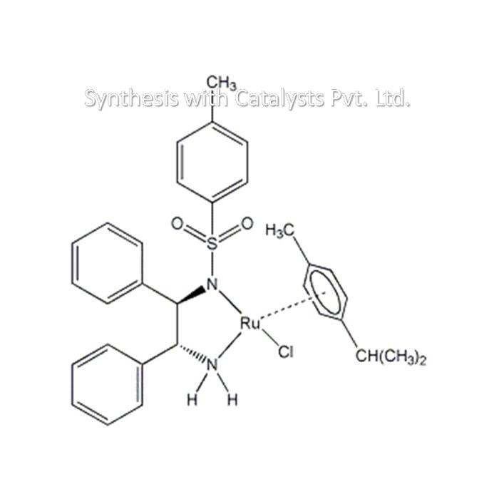 RuCl[(R,R)-Tsdpen[(p-cymene)