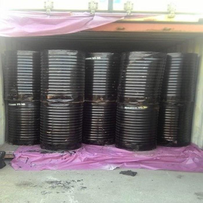 Bitumen -