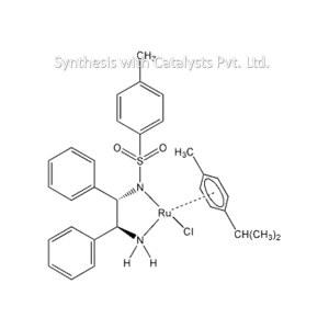 RuCl[(S,S)-Tsdpen[(p-cymene)