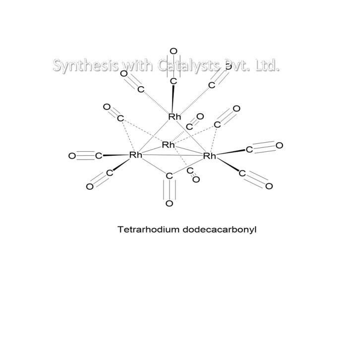 Tetrarhodium dodecacarbonyl