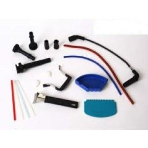 Common Grade Silicone Rubber for Extrusion