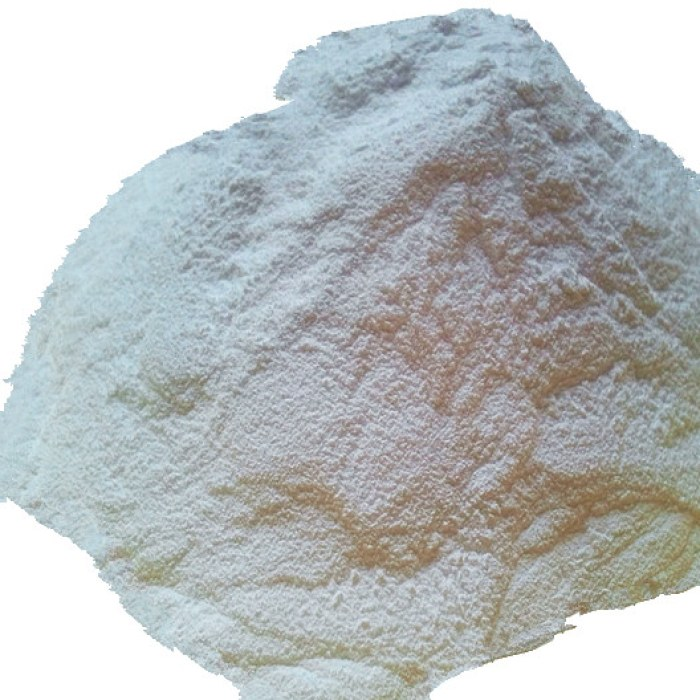 Chemical zirconia dioxide powder