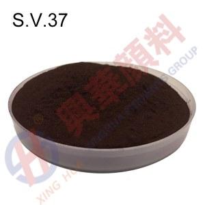 Solvent Violet 37