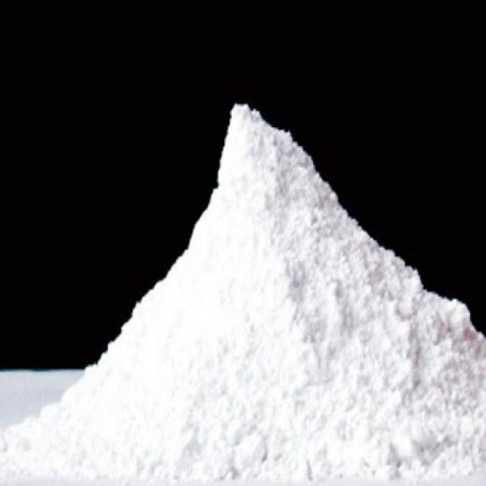Fused zirconia dioxide powder