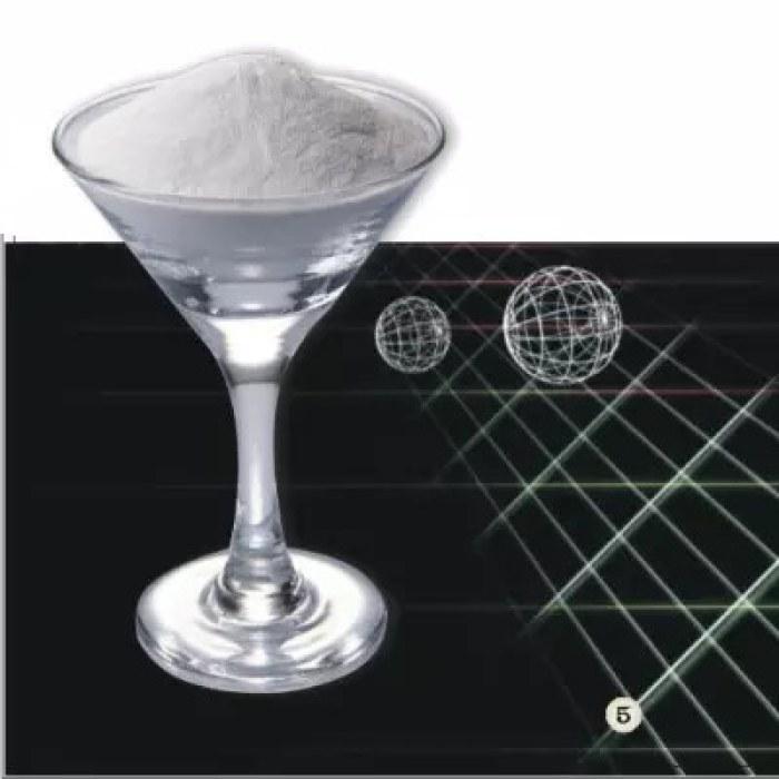 Yttria stabilized zirconia powder