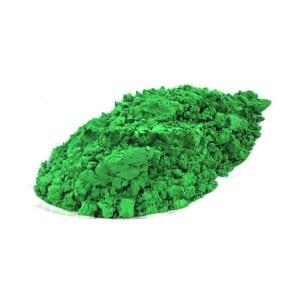 green ceramic pigment