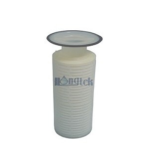 BF Series High Flow Bag Filters Pall Marksman Water Filters Replacement