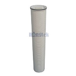 HFA Series Pleated High Flow Filters Replace to Pall Ultipleat High Flow Filters