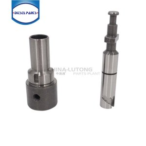 ve pump plunger 131153-4320 marked A722 apply for Toyota